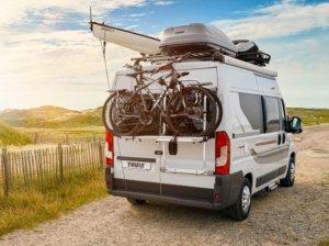 Fahrradträger Traveler