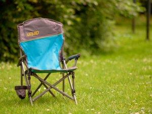 Campingstuhl für Kinder